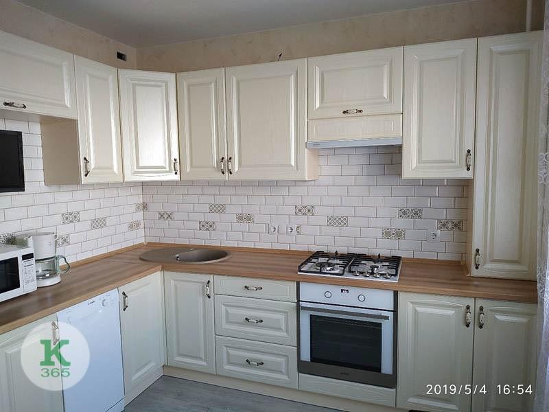Кухня из массива Киприано артикул: 20146238