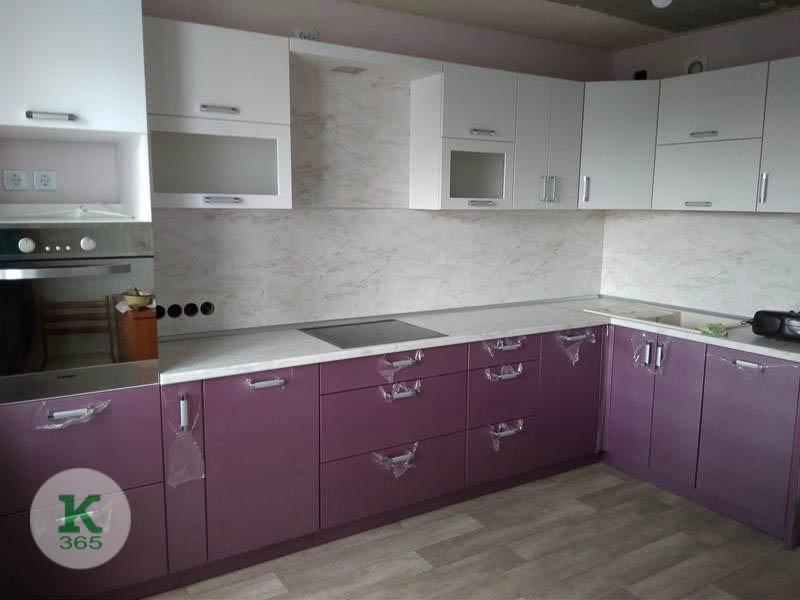 Фиолетовая кухня Агэпето артикул: 20147319