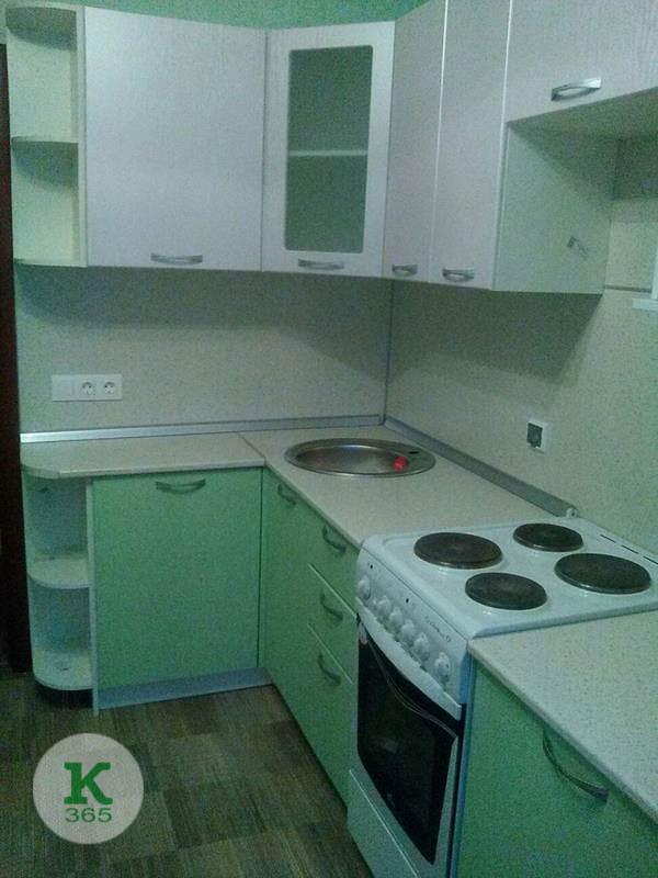 Фисташковая кухня Родриг артикул: 20148715
