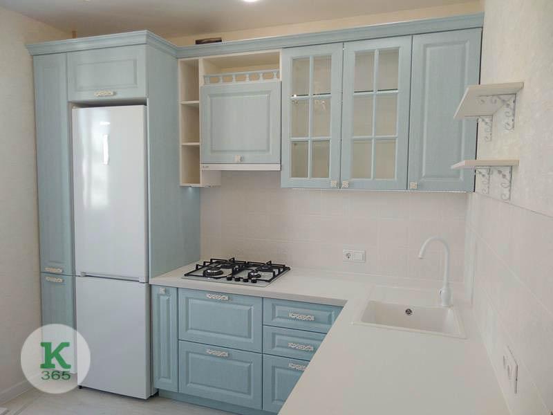 Бирюзовая кухня Атаназ артикул: 20185112