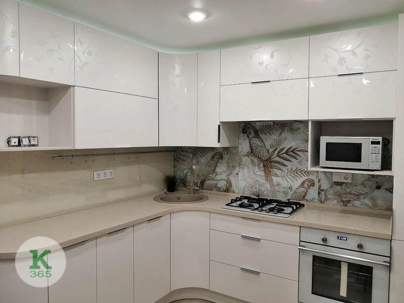Кухня без ручек Энрико артикул: 20188496