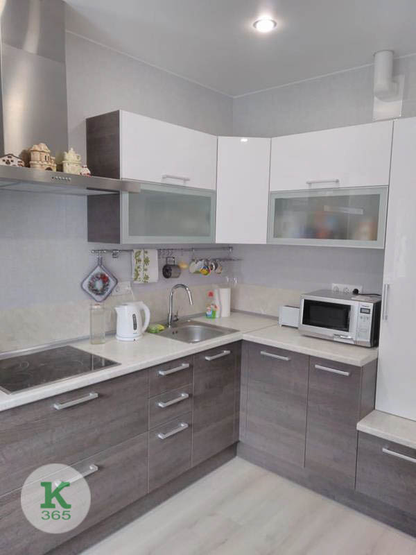 Серая кухня Арриго артикул: 20193988