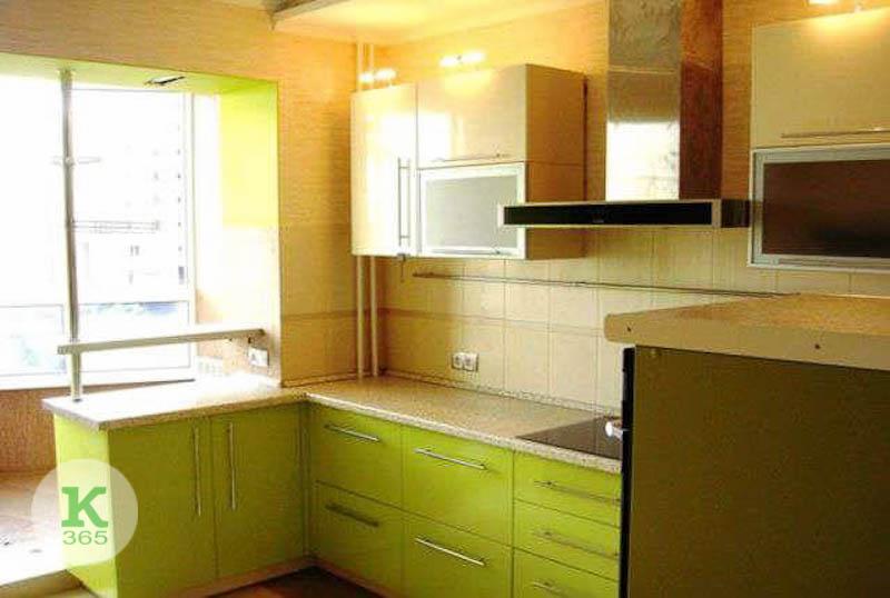 Фисташковая кухня Гаспар артикул: 20213944