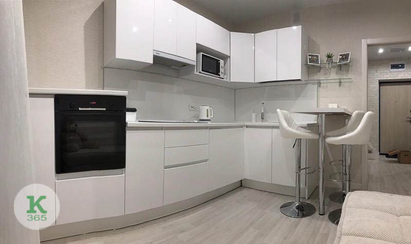 Кухня Хай Тек Андрэ артикул: 20220040
