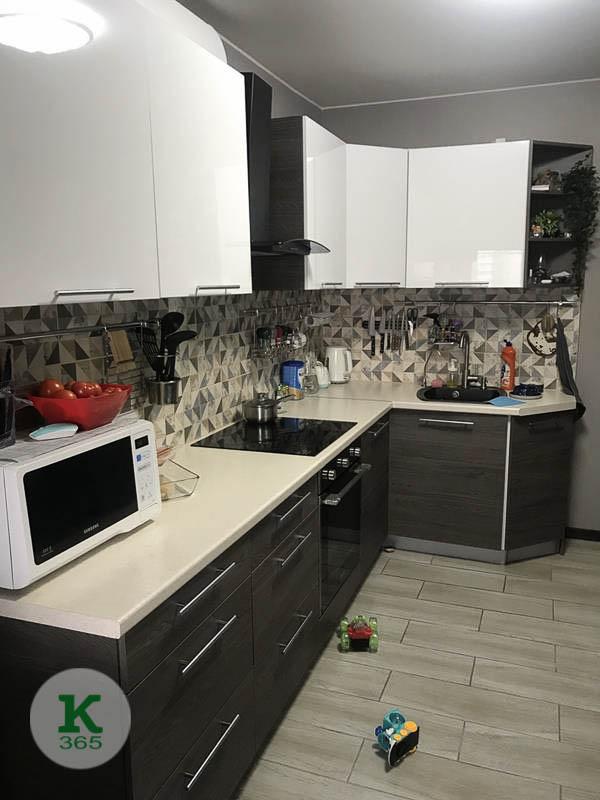 Кухня однорядные Александр артикул: 20222422