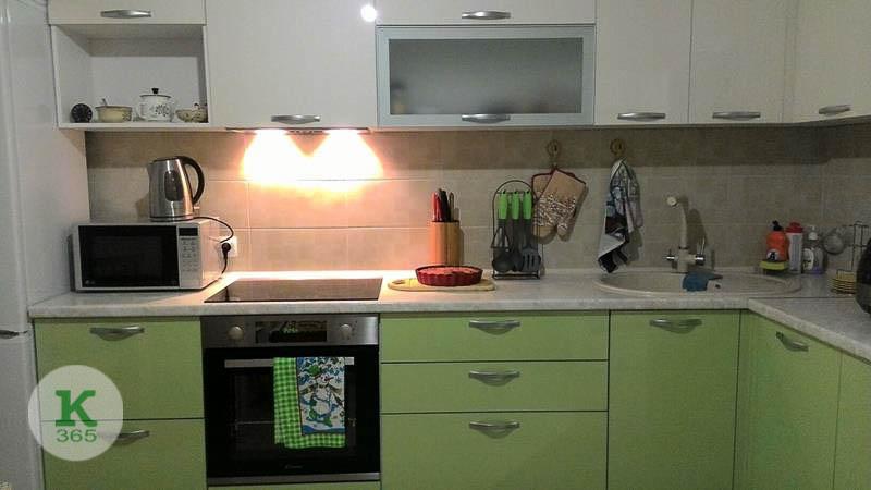 Фисташковая кухня Вико артикул: 20222724