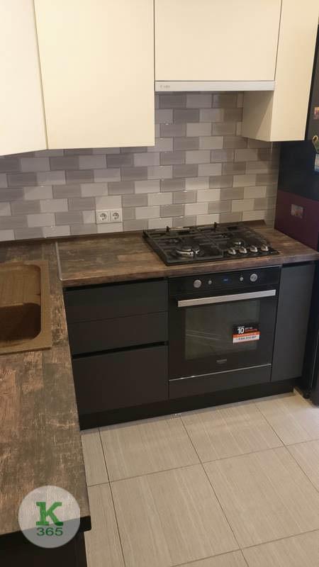 Кухня без ручек Ирэн артикул: 20224654
