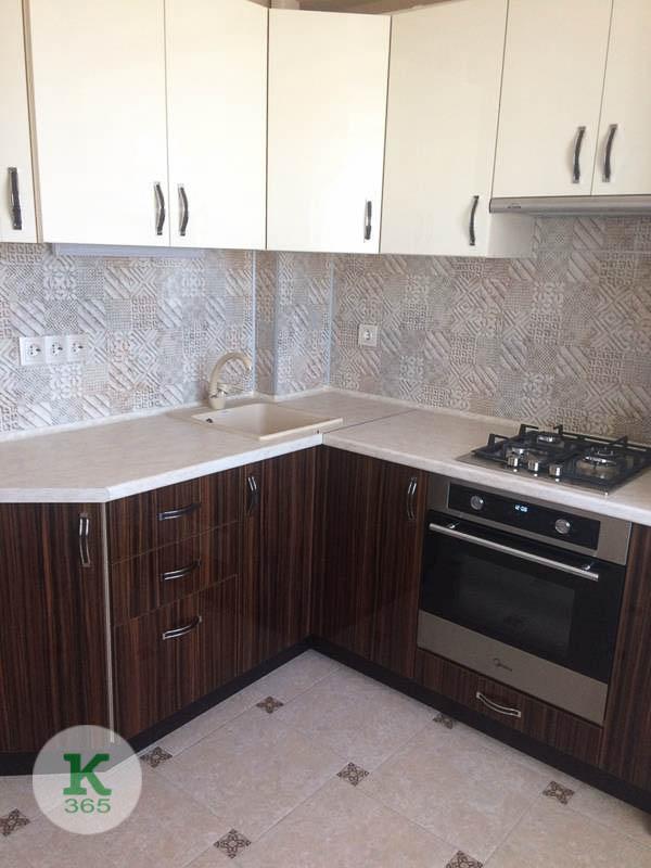 Акриловая кухня Тимоти артикул: 20227422