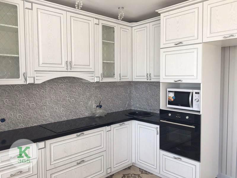 Г-образная кухня Дартагнан артикул: 20236857