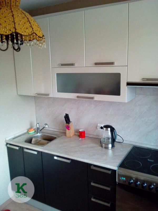 Кухня для хрущевки Жанлуиджи артикул: 20251313