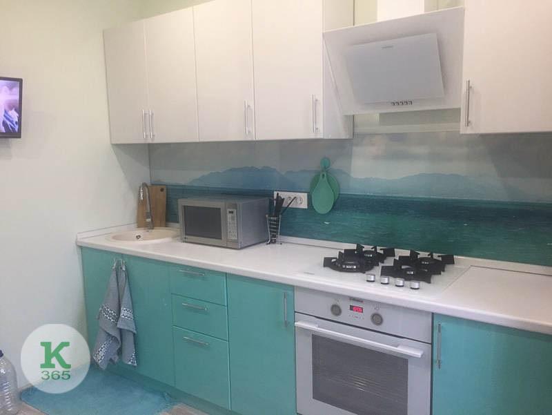 Голубая кухня Фелис артикул: 20265260