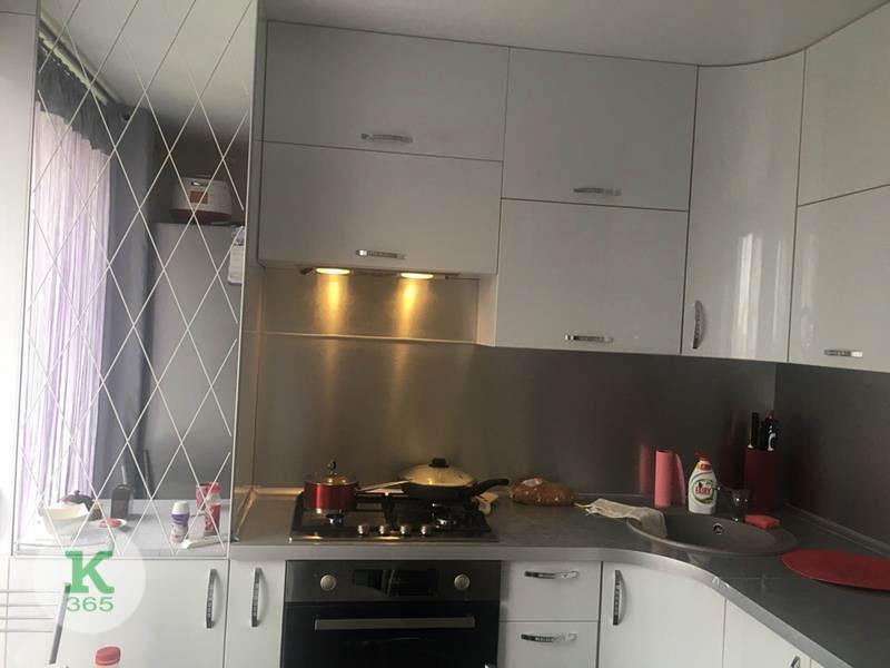 Радиусная кухня Михель артикул: 20278842