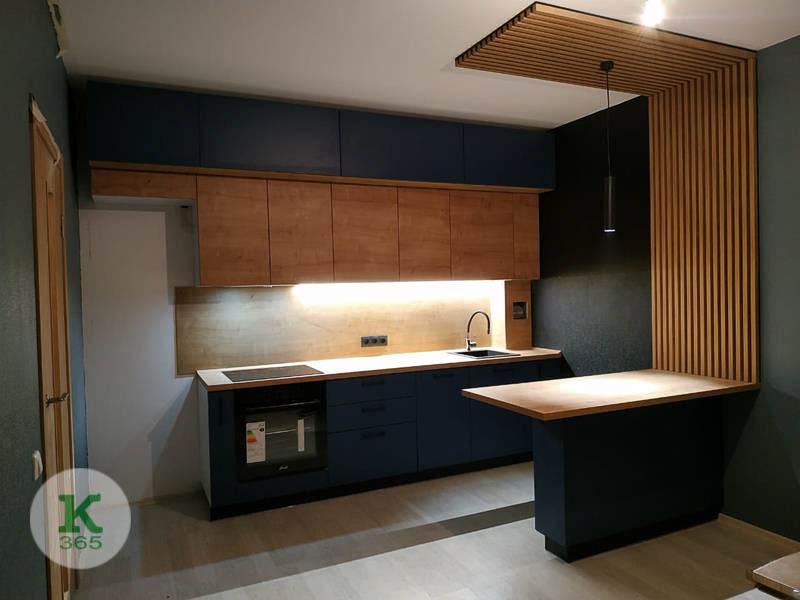 Кухня из березы Анаклето артикул: 20288633