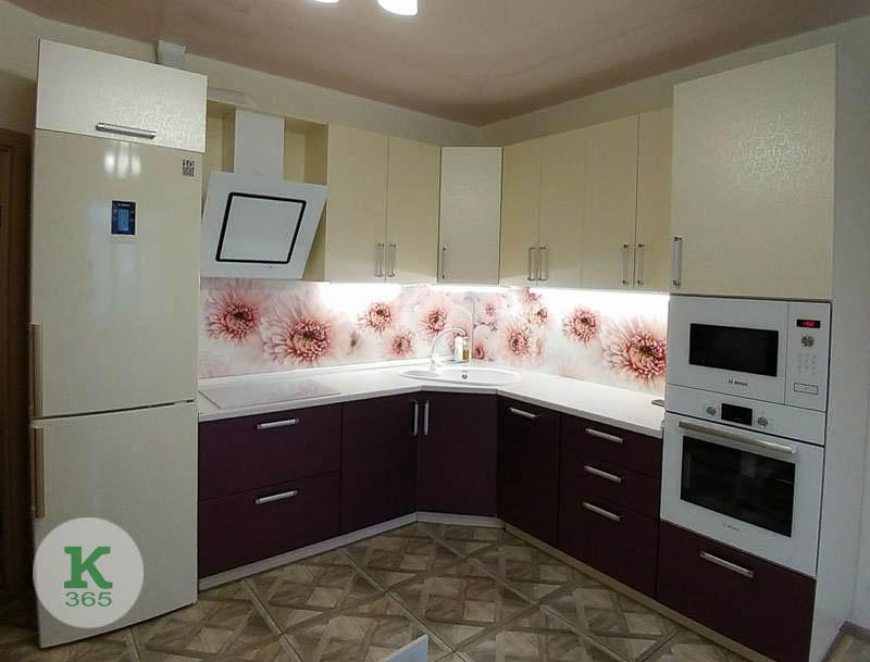 Фиолетовая кухня Рул артикул: 20292184