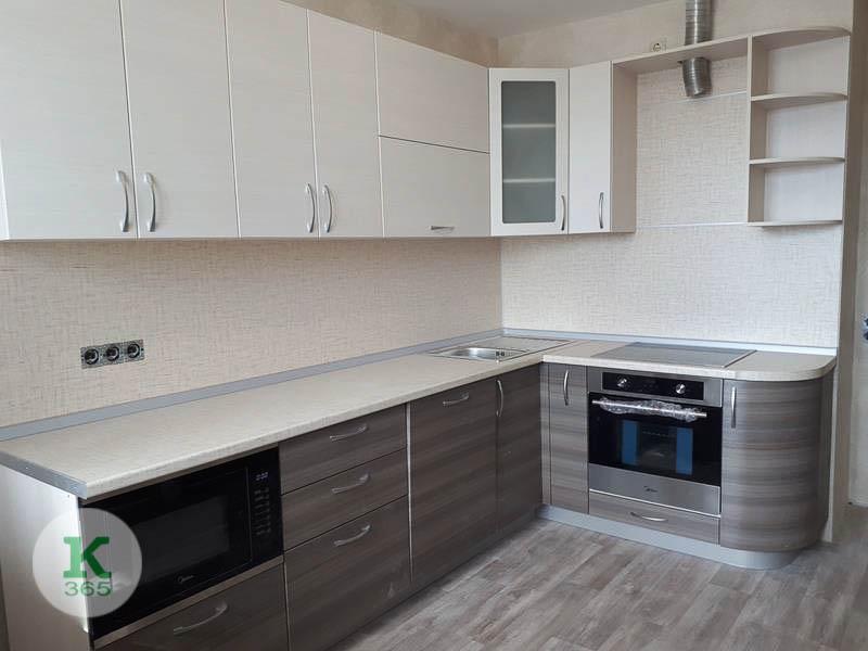 Кухня из ДСП Алессандро артикул: 20389200