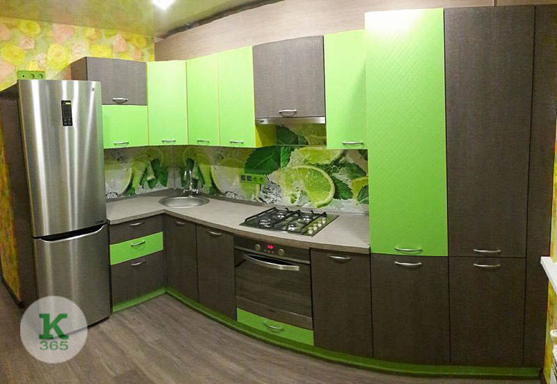 Кухня металлик Жа артикул: 20400917