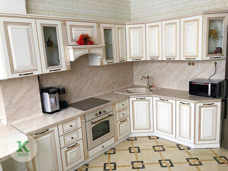 Кухня с пеналом Бастиан артикул: 20401150