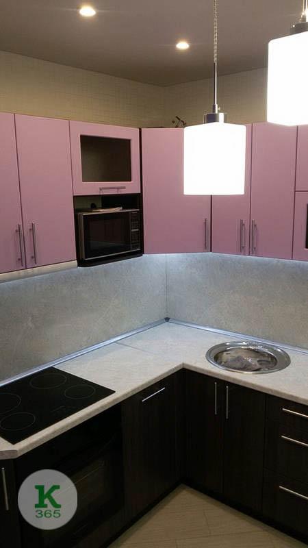 Фиолетовая кухня Себастиано артикул: 20409547