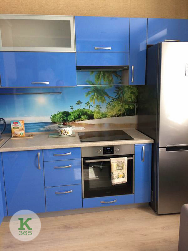 Голубая кухня Анселм артикул: 20424793