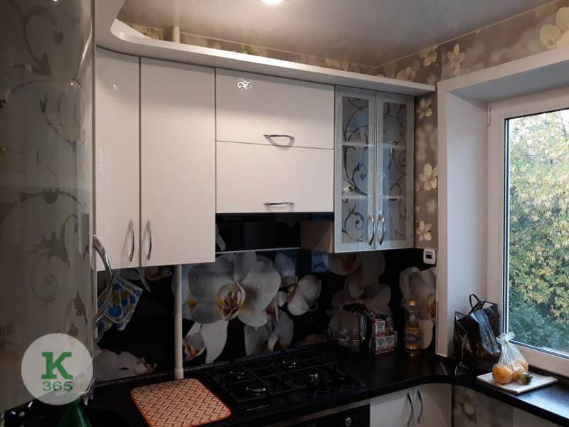 Кухня для хрущевки Сэвино артикул: 20432500