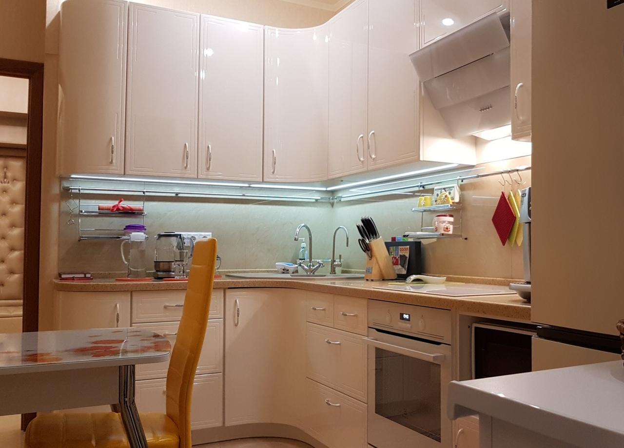 Кухня однорядные Назэр артикул: 20478663