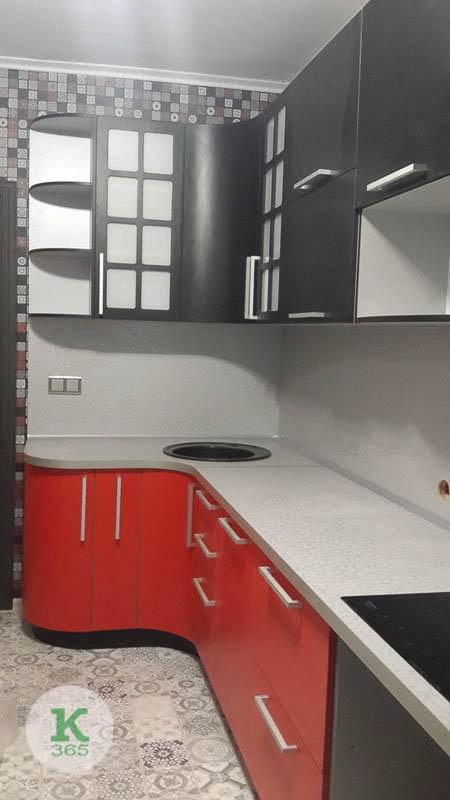 Радиусная кухня Луи артикул: 20496899