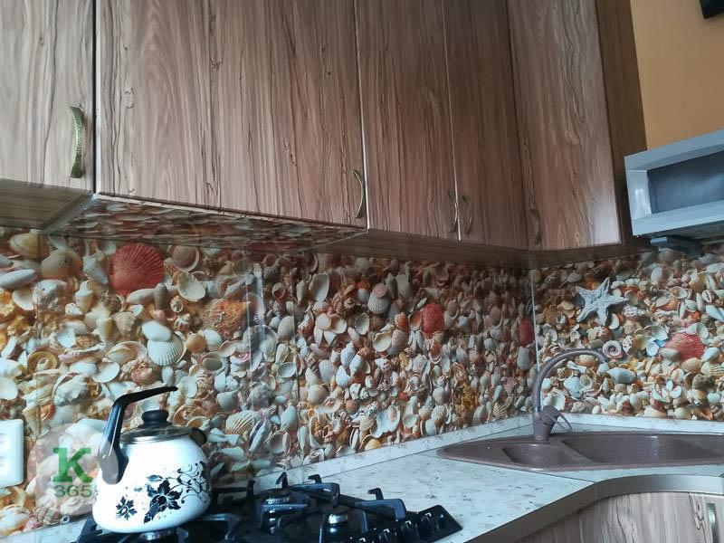 Кухня камень Феликс артикул: 20497423