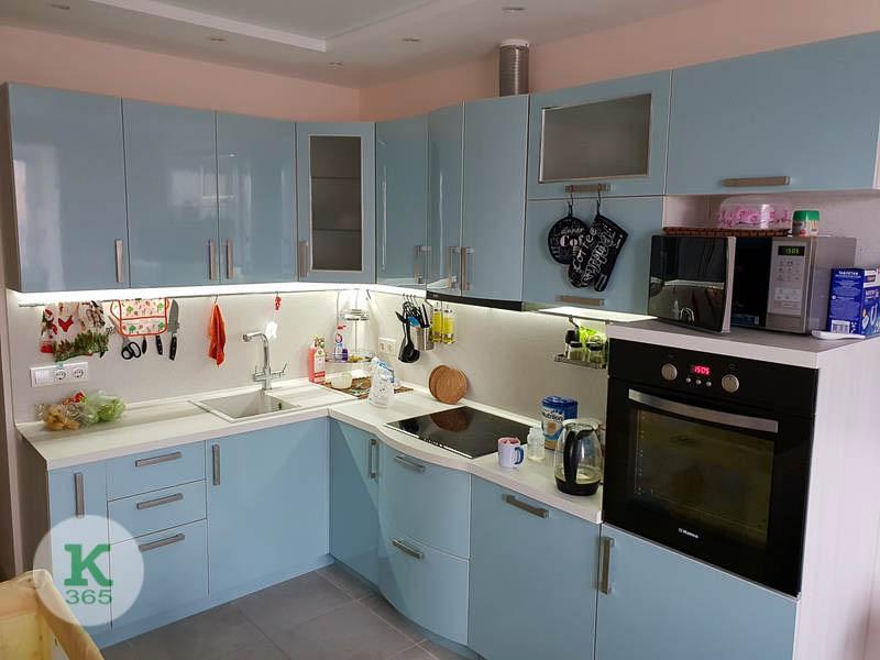 Кухня из ДСП Мариано артикул: 20527367