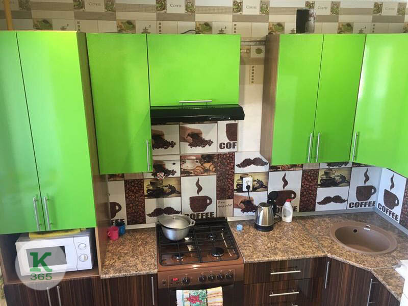 Кухня лайм Илберт артикул: 20532907