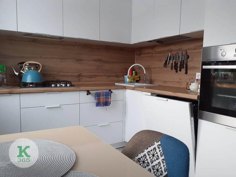 Кухня однорядные Жюлиан артикул: 20536591
