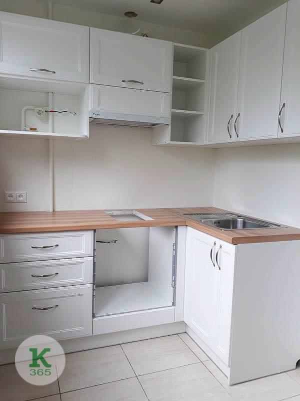 Кухня угловая правая Томмазо артикул: 20568007