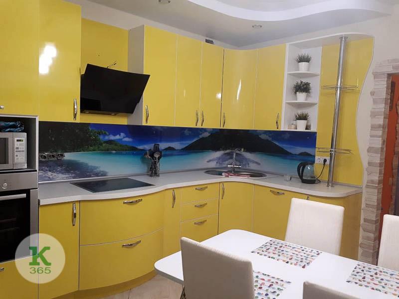 Кухня с барной стойкой Бодуен артикул: 20600648