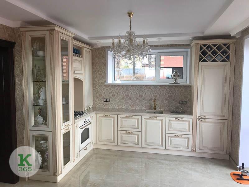 Кухня с пеналом Николас артикул: 20609061