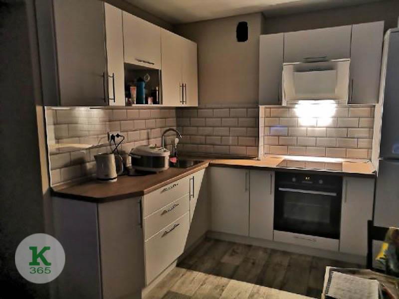 Акриловая кухня Улдерико артикул: 20628764