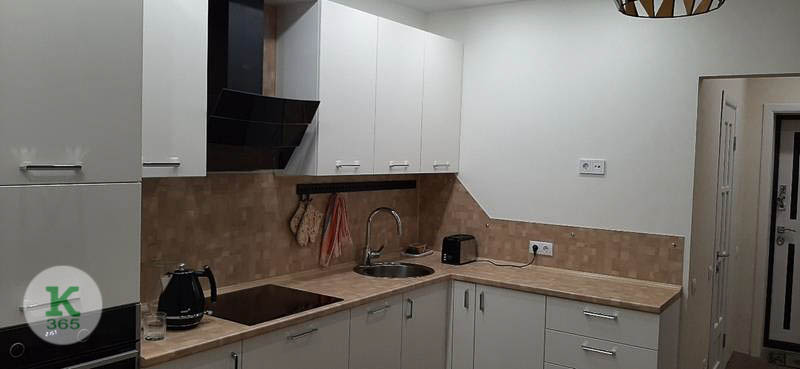 Кухня угловая правая Клементе артикул: 20638523