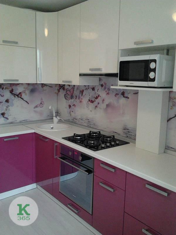 Фиолетовая кухня Северино артикул: 20674232