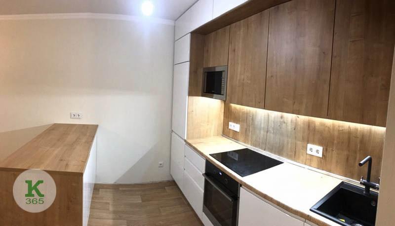 Кухня модерн Бедоир артикул: 20704177
