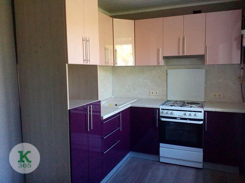 Розовая кухня Арналдо артикул: 20710851
