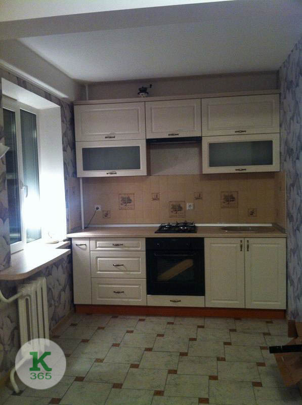 Кухня арт деко Элэрайо артикул: 20713219
