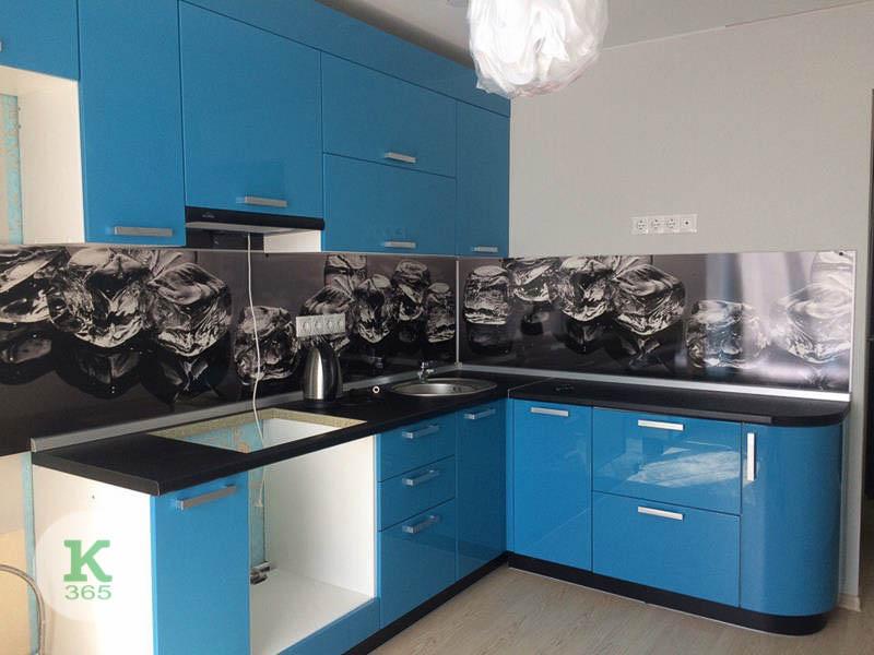 Голубая кухня Жером артикул: 20722642
