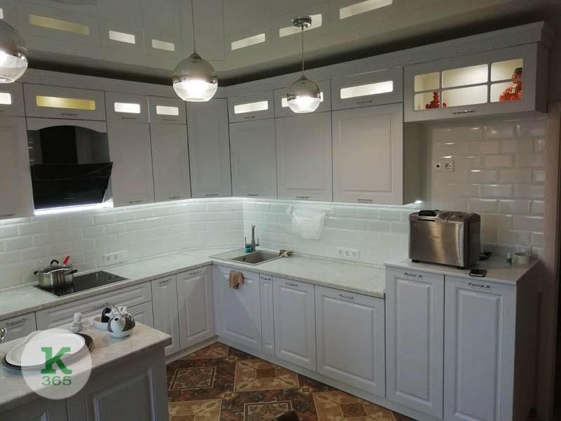 Кухня из березы Массимо артикул: 20728883