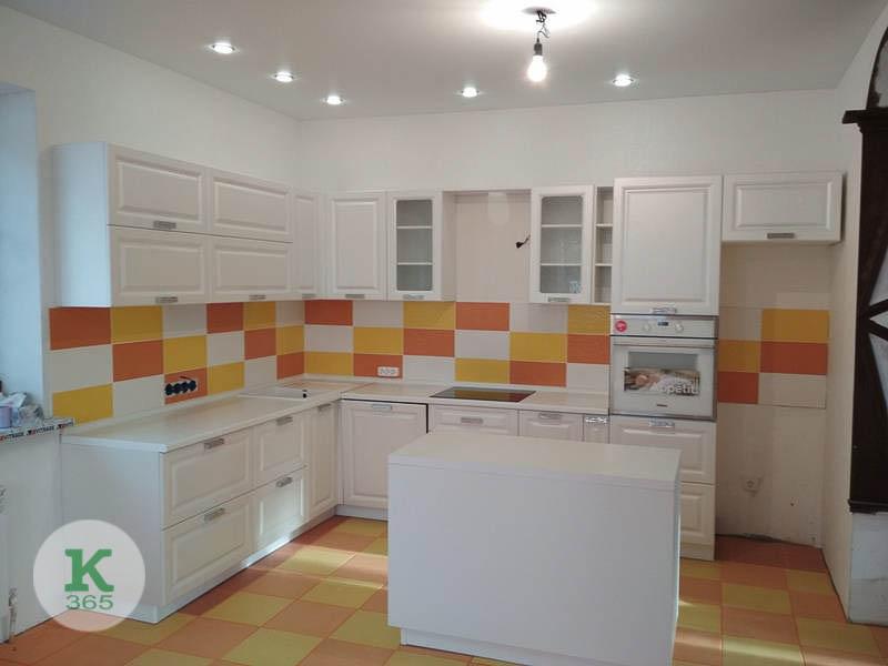 Кухня из березы Ланс артикул: 20730450