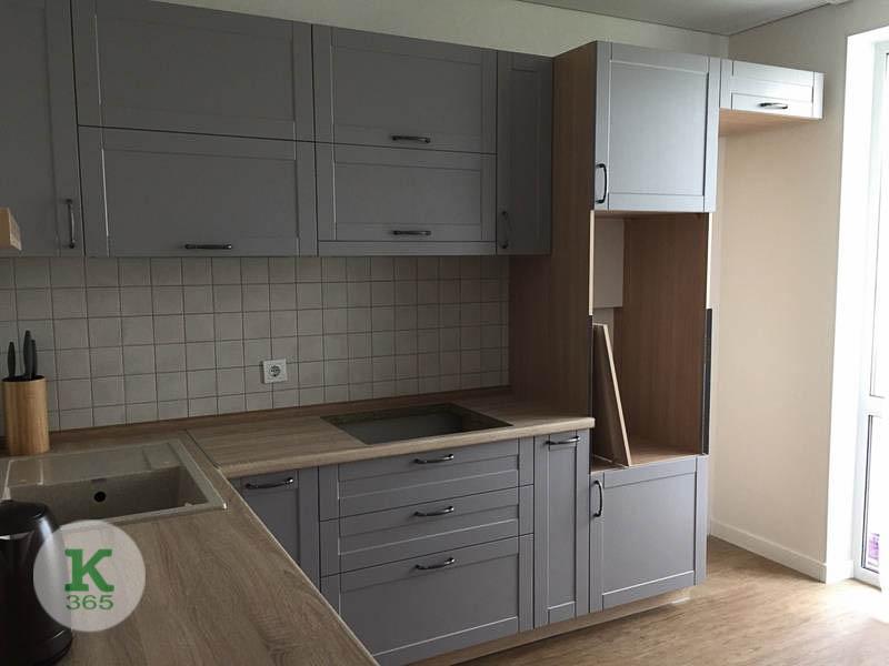 Серая кухня Эрминайо артикул: 20758426