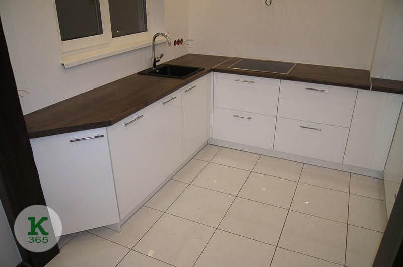 Кухня без верхних шкафов Кэлоджеро артикул: 20787737