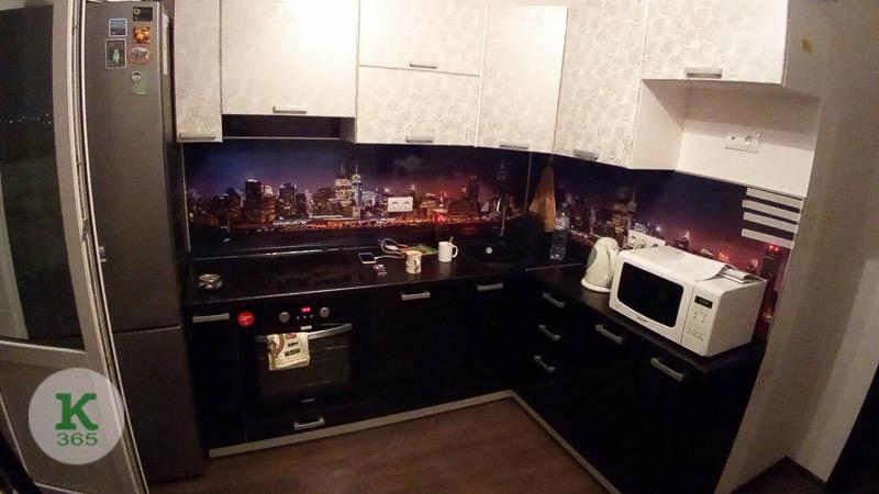 Кухня металлик Сисэрино артикул: 20818073