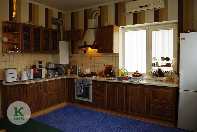 Кухня из березы Теодоро артикул: 20823101