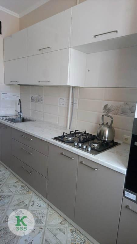 Серая кухня Риккардо артикул: 20836342