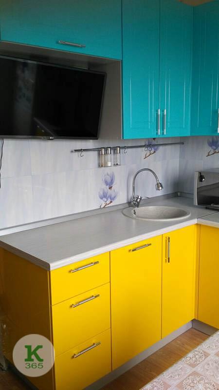 Бирюзовая кухня Никодемо артикул: 20843369