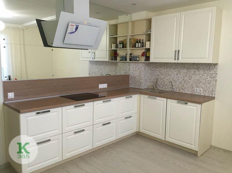 Г-образная кухня Хилэр артикул: 20861822