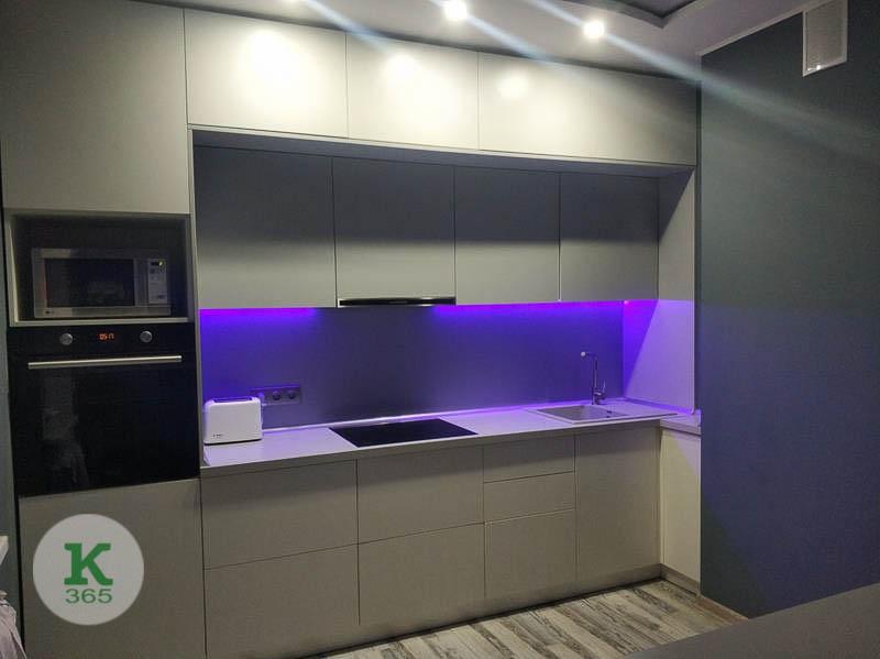 Кухня металлик Лодовико артикул: 20902014